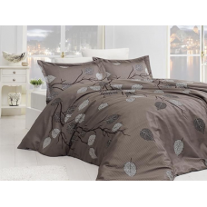 "Постельное бельё ""First Choice"" Cotton Satin № 14 Evida"