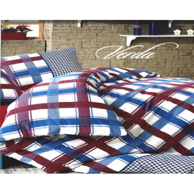"КПБ ""First Choice"" NEVRESIM DOUBLE DUVET Jimay"