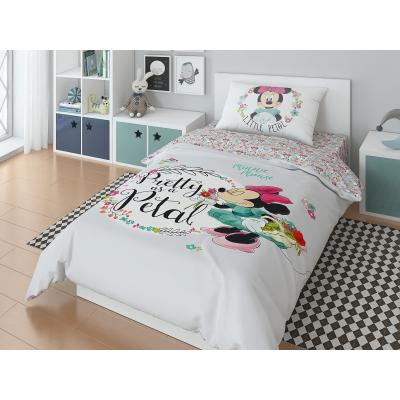 "Комплект постельного белья ""Minnie"" 1,5 СП Pritty minnie"