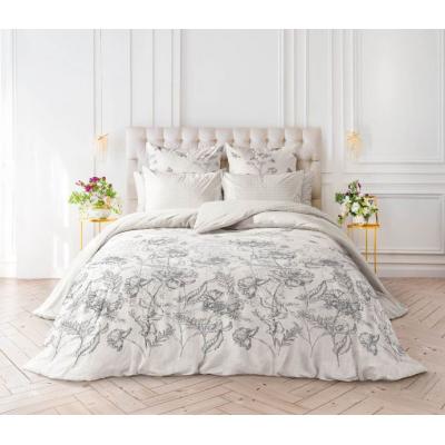 """Комплект постельного белья """"Verossa"""" Перкаль Constante Евро  Gravure"""