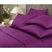 """Комплект постельного белья """"Verossa"""" Stripe Евро Violet"""