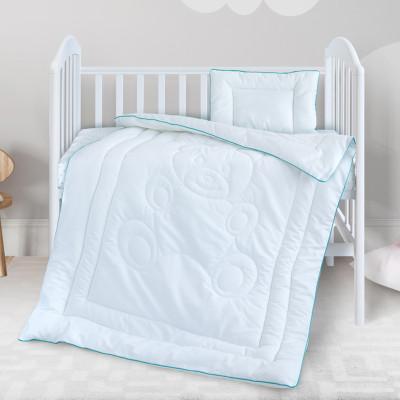 Одеяло детское Облачко 100Х140